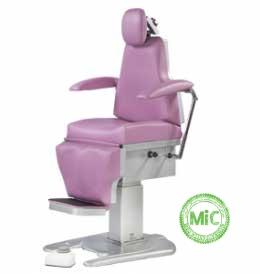صندلی گردان گوش و حلق و بینی مدل E2.NL