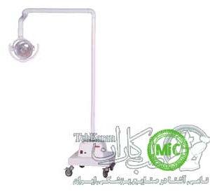 چراغ جراحی تک شعله مدل L1