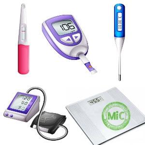 سایر کالاهای پزشکی خانگی