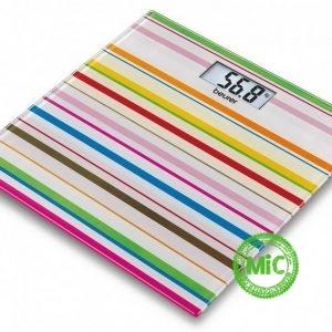 ترازوی طرح دار بیورر GS27-Happy Stripes