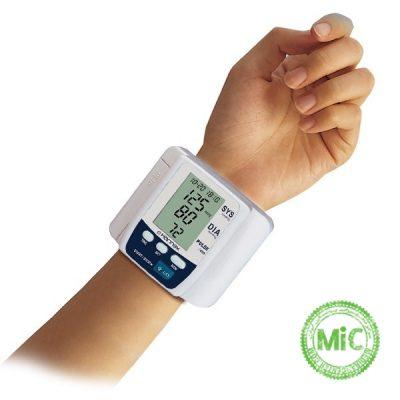 hannox_hd400_2-1-400x400 چرا اندازه گیری فشار خون ضروری است؟