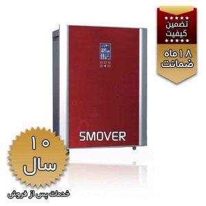 دستگاه تصفیه هوای SMOVER KJF 80A01