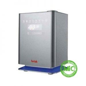 دستگاه بخور سرد و گرم بریسک Brisk HU24